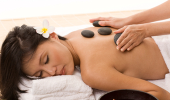Hot Stone Oil Maasage by MumSabai Thai Massage & Day Spa Neutral Bay