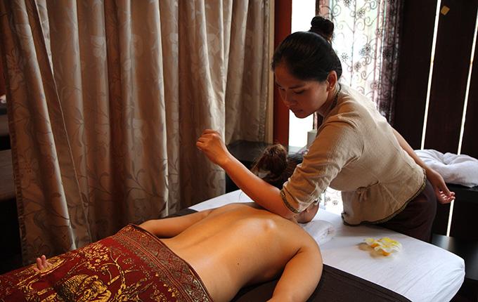 - MumSabai Thai Massage & Day Spa Neutral Bay